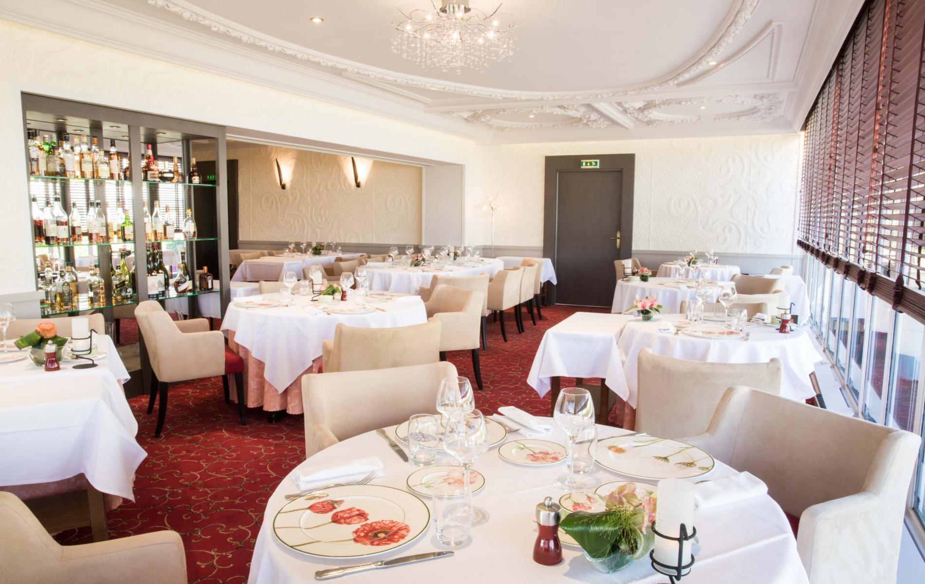 Отель -ресторан Лё Медичи  – Hôtel Le Médicis***