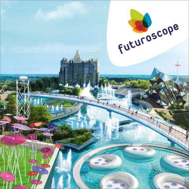 Фютюроскоп (Futuroscope)