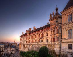 Королевский замок Шенонсо  – Château Chenonceau