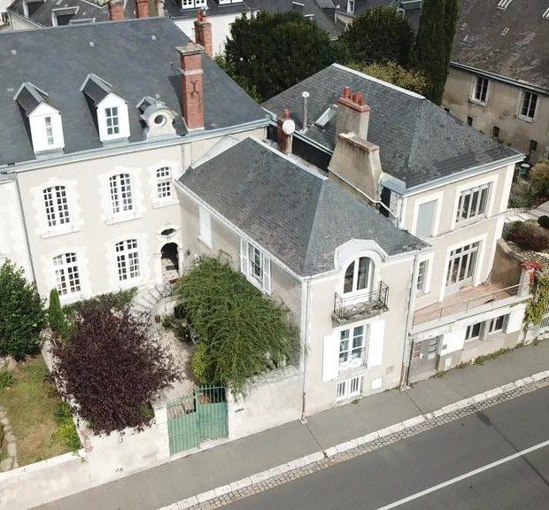 Гостевой дом Ля Перлуеттэ – Блуа