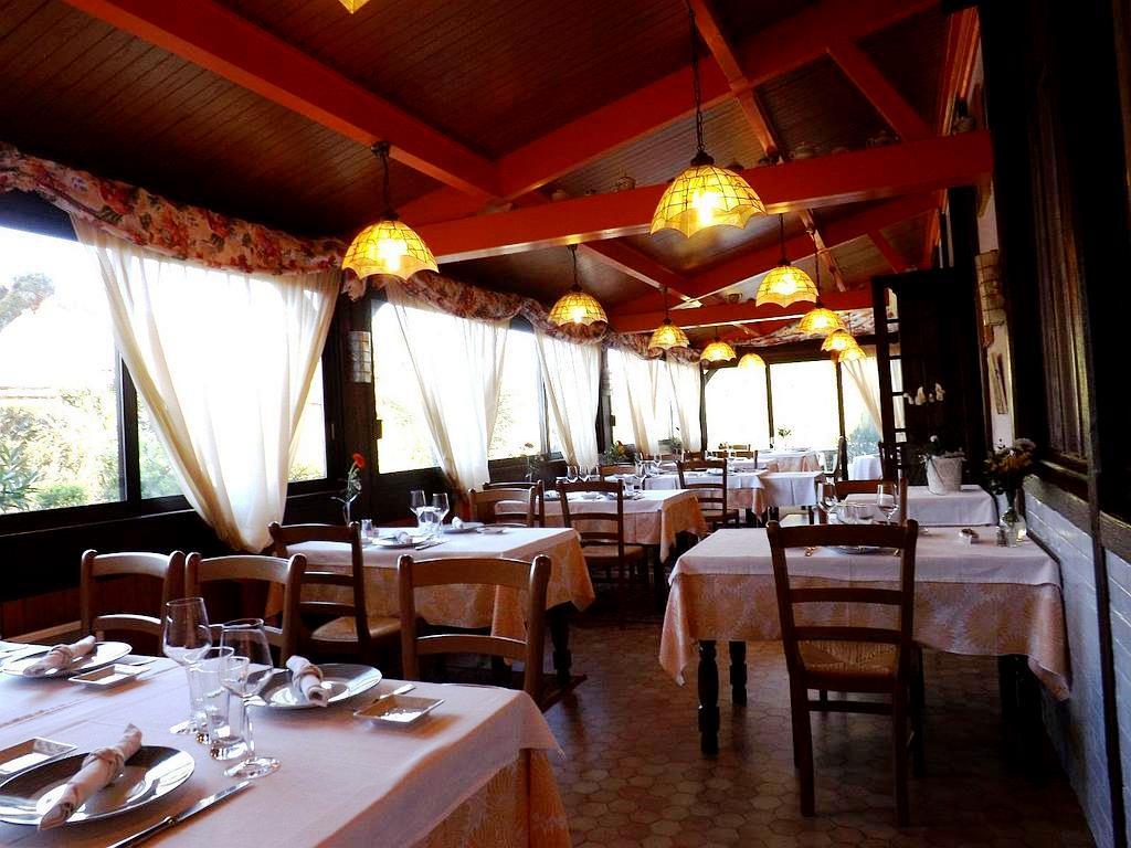 Ресторан Auberge Du bon terroir – Muides-sur-Loire