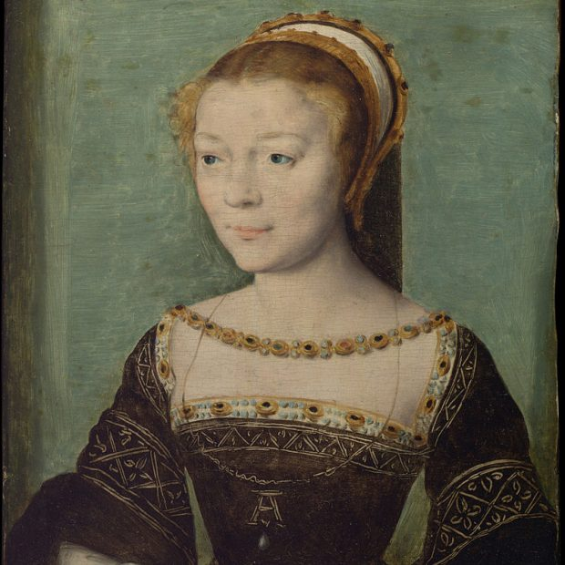 Принцессы и королевы 16 века