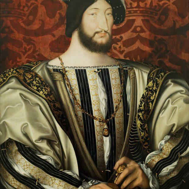 François I  Франциск Первый – король Французского Ренессанса