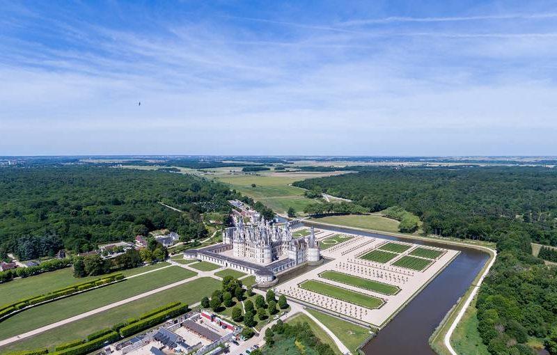 Совместите ваш отдых с посещением знаменитых замков Луары. Частный гид по замкам Луары