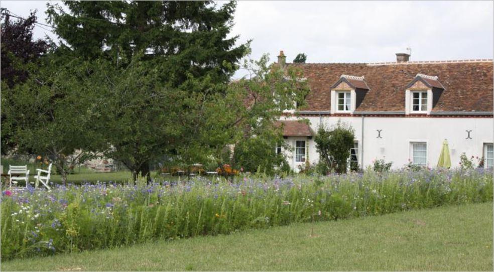 Гостевой дом Лё  Кло прэ Шамбор – Maslives