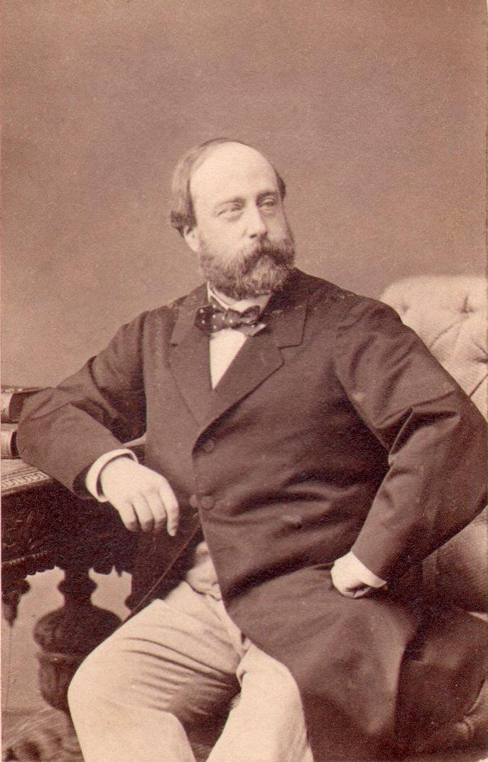 Генрих V, граф Шамбор, последний несостоявшийся король Франции