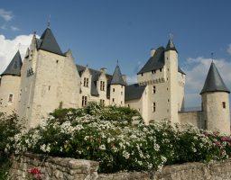 Парк миниатюр замков долины Луары – Parc Mini-Châteaux