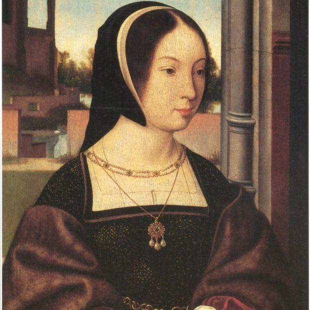 Анна Бретонская (Anne de Bretagne )