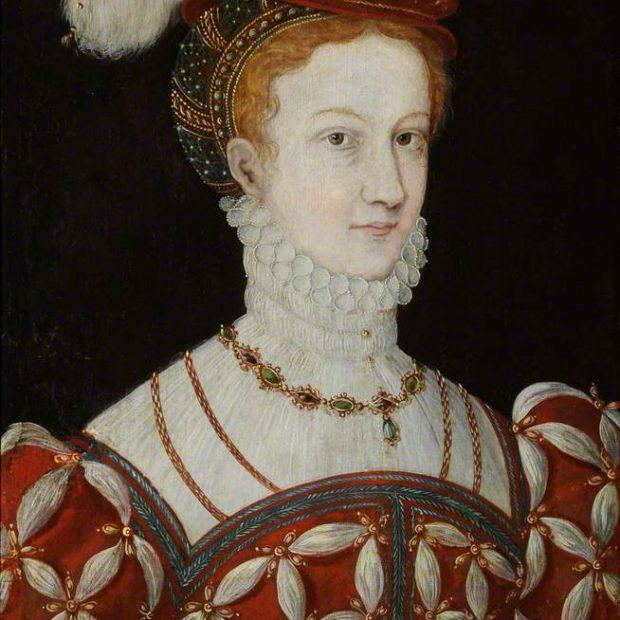 Мария Стюарт,  трагическая судьба