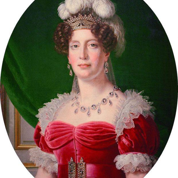 Тайна  Madame Royal, дочери Людовика XVI и Марии-Антуанетты