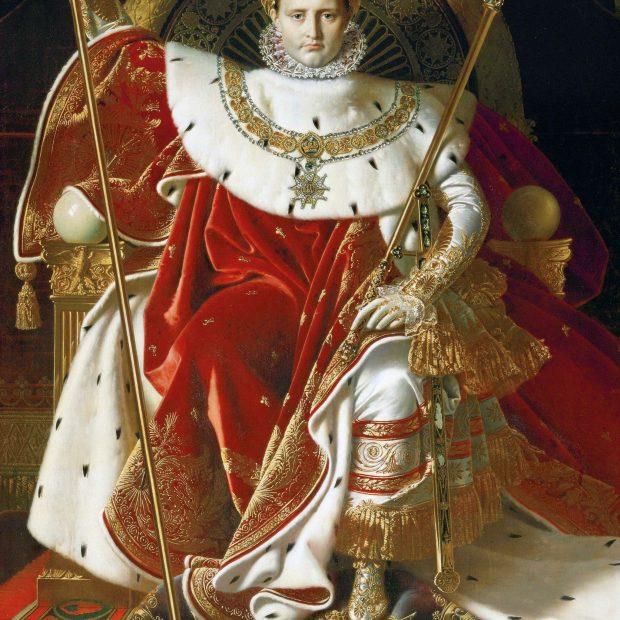Коронация Императора Наполеона
